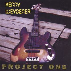 Kenny Weydener - Project One