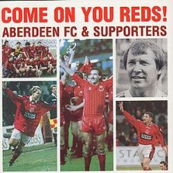 Come on You Reds! - Aberdeen FC