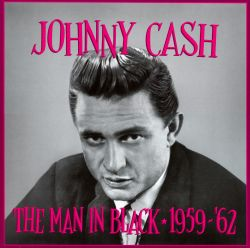 The Man in Black: 1959-1962