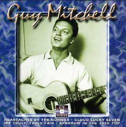 Guy Mitchell - Singing the Blues [LT Series]