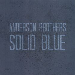 Anderson Brothers - Solid Blue