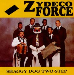 Shaggy Dog Two-Step