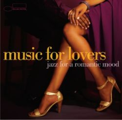 101 Strings - Music for Lovers: Jazz For A Romantic Mood