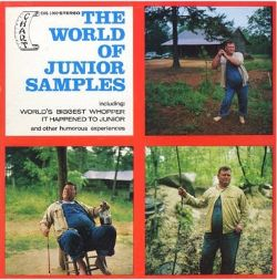 The World of Junior Samples
