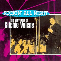 Rockin' All Night: The Best of Ritchie Valens