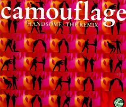 Camouflage - Handsome: The Remix