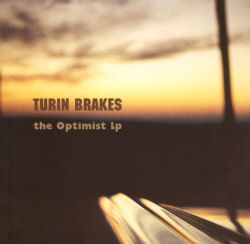 The Optimist LP