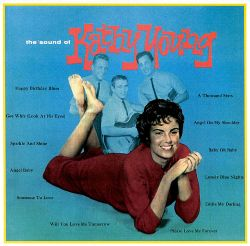 The Sounds of Kathy Young