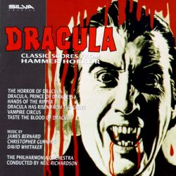 Dracula: Classic Film Scores from Hammer Films