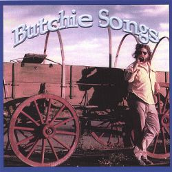 Butch Zito - Butchie Songs