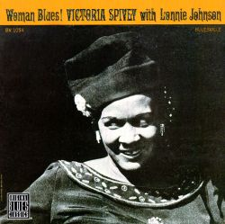 Woman Blues!