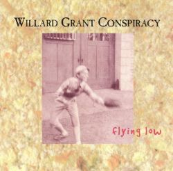 Willard Grant Conspiracy - Flying Low