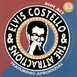 Elvis Costello - Riot Act '83