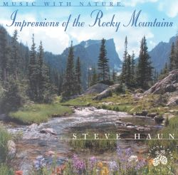 Music with Nature: Impressions of the Rocky Mountains
