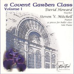 Covent Garden Class, Vol. 1