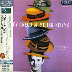 Buddy Greco at Mister Kelly's