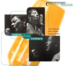 Voices of the Century: Priceless Jazz