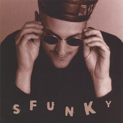 Chris Coogan - Sfunky