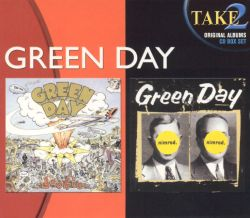 Green Day - Take 2
