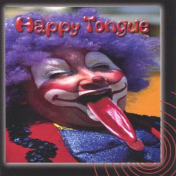 Happy Tongue - Happy Tongue