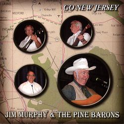Jim Murphy - Go New Jersey