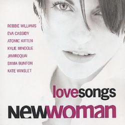 new woman love songs various artists songs reviews credits allmusic. Black Bedroom Furniture Sets. Home Design Ideas