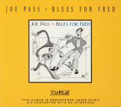Blues for Fred