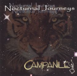 Campanile - Nocturnal Journeys
