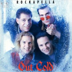 Rockapella, Vol. 5: Out Cold