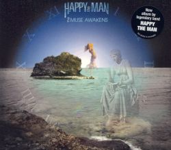 Happy the Man - The Muse Awakens - Download MP3/FLAC Albums
