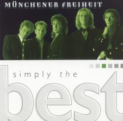 Simply the Best - Münchener Freiheit