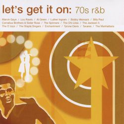 Let's Get It On: 70s R&B - Various Artists   Songs ...