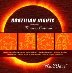 Brazilian Nights Featuring Romero Lubambo