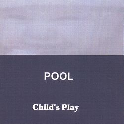 Pool - Child's Play