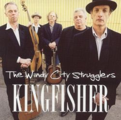 Windy City Strugglers - Kingfisher
