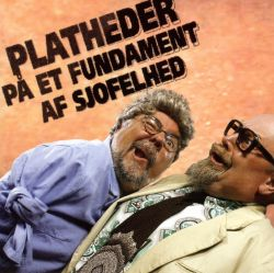 Platheder pa et Fund