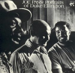 Portraits of Duke Ellington