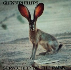 Scratched by the Rabbit