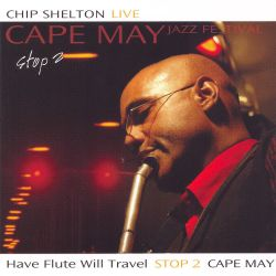 Have Flute Will Travel: Stop 2 Cape May