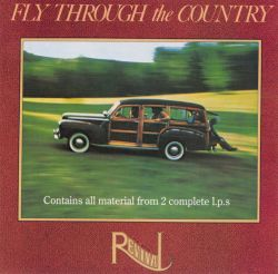 Fly Through the Country/When the Storm Is Over