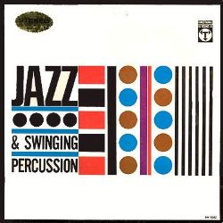 Jazz and Swinging Percussion