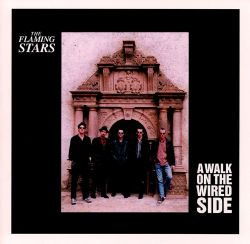 The Flaming Stars - A Walk on the Wired Side