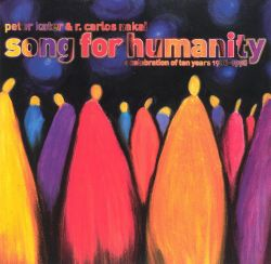 Songs for Humanity: A Celebration of Ten Years, 1988-1998