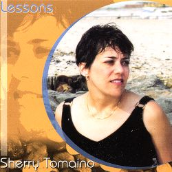 Lessons - Sherry Tomaino