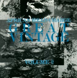 African Head Charge - Great Vintage, Vol. 2