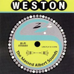 Weston - The Massed Albert Sounds