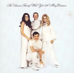 The Sinatra Family Wish You a Merry Christmas - Frank ...