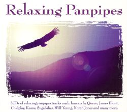 Panpipe Orchestra - Relaxing Panpipes