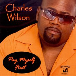 Charles Wilson - Pay Myself First