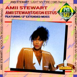 Amii Stewart - Knock on Wood '98